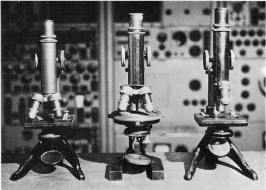 顕微鏡 ライツ