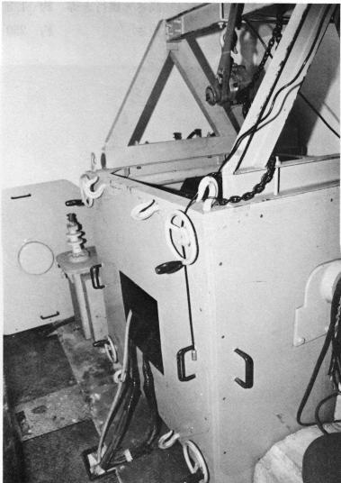 ベータートロン加速器(東芝15MeV)